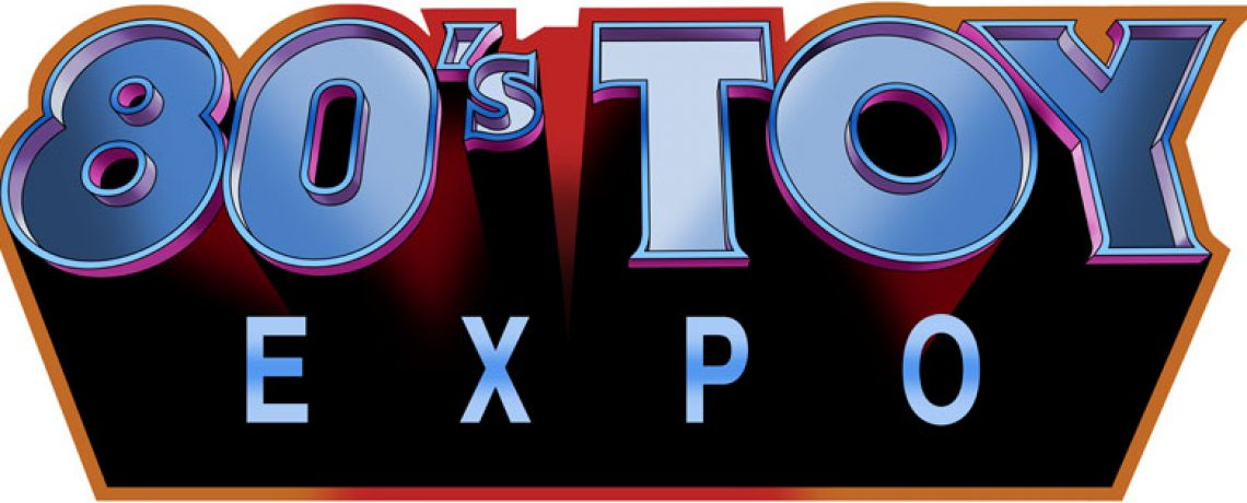 80s Toy Expo 2016 is May 1st in Mississauga Ontario