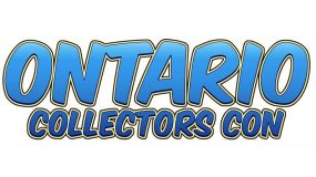 Ontario Collectors Con 2016 is January 24th in Mississauga Ontario