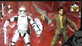 Door Prize Announcement #2: Star Wars Black Series Escape from Destiny set