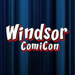 Windsor Collectors Con